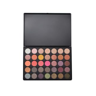 35E - Ögonskugga Professional Palette - 35 läckra färger!