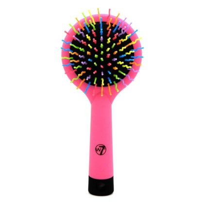 W7 Hair Dreams Brush & Bend Set