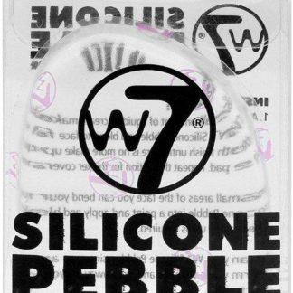 W7 Silicone Pebble