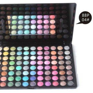 88-4 Professional Palette - 88 st. Ögonskuggor