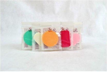 Different shape Sminksvamp | Make-up sponge