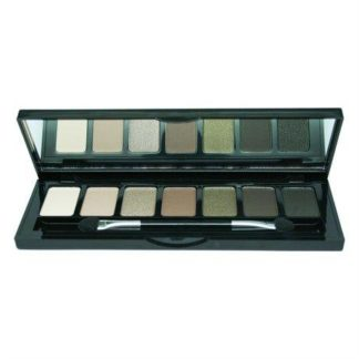 W7 Angel Eyes Silky Eyeshadow Palette Out On The Town