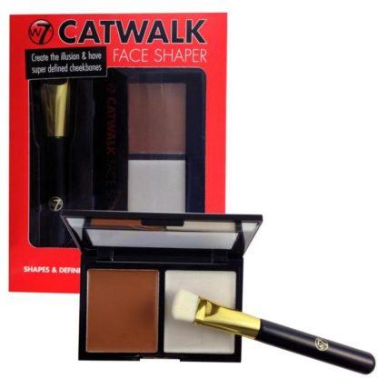 W7 Catwalk Face Shaper