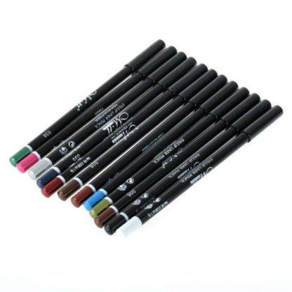 12 st. Eye / Lip liner pennor