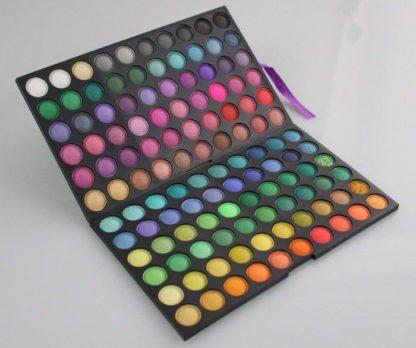 120-1 Ögonskugga Professional Palette - 120 färger